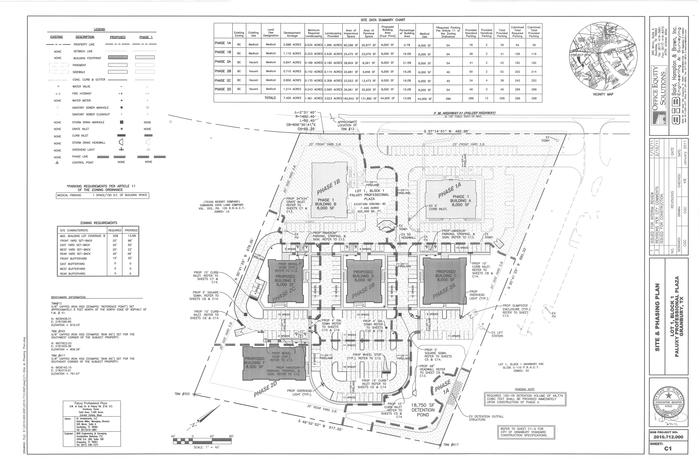 Granbury_site_plan